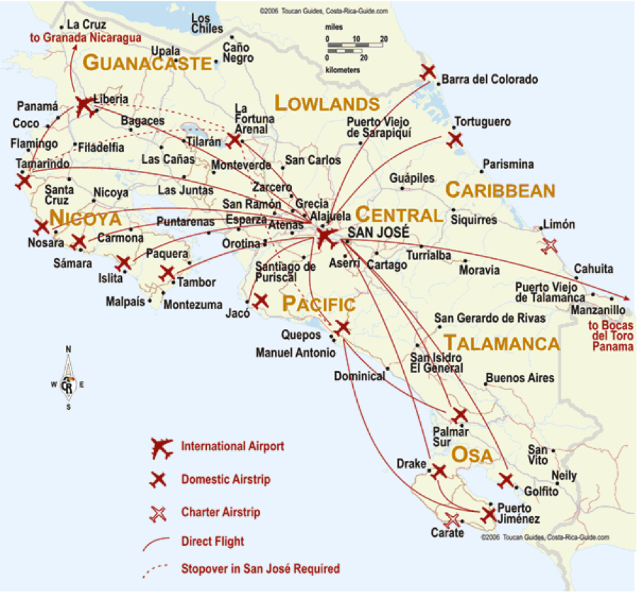 Costa Rica Ventures Property Investment Real Estate